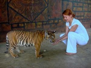 Tigercave - Thailand
